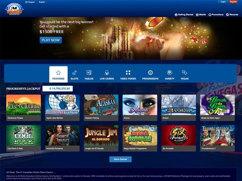 Best Slots Online Review