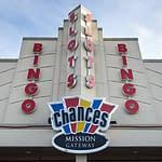Chances Casino Mission Gateway