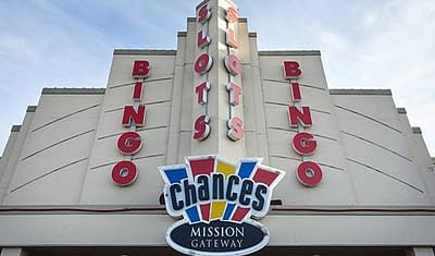 Chances Casino Mission Gateway