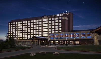 River Cree Casino and Resort