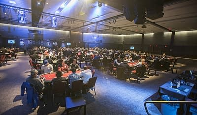 DeepStacks Poker Tour Canadian Championships 2019