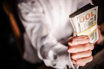 Suspicious Cash Transactions
