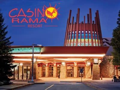 Casino Rama Images