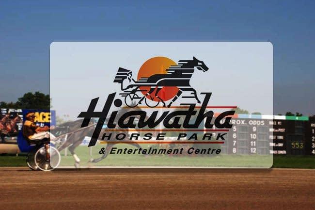 Hiawatha Horse Park Entertainment Centre Sarnia