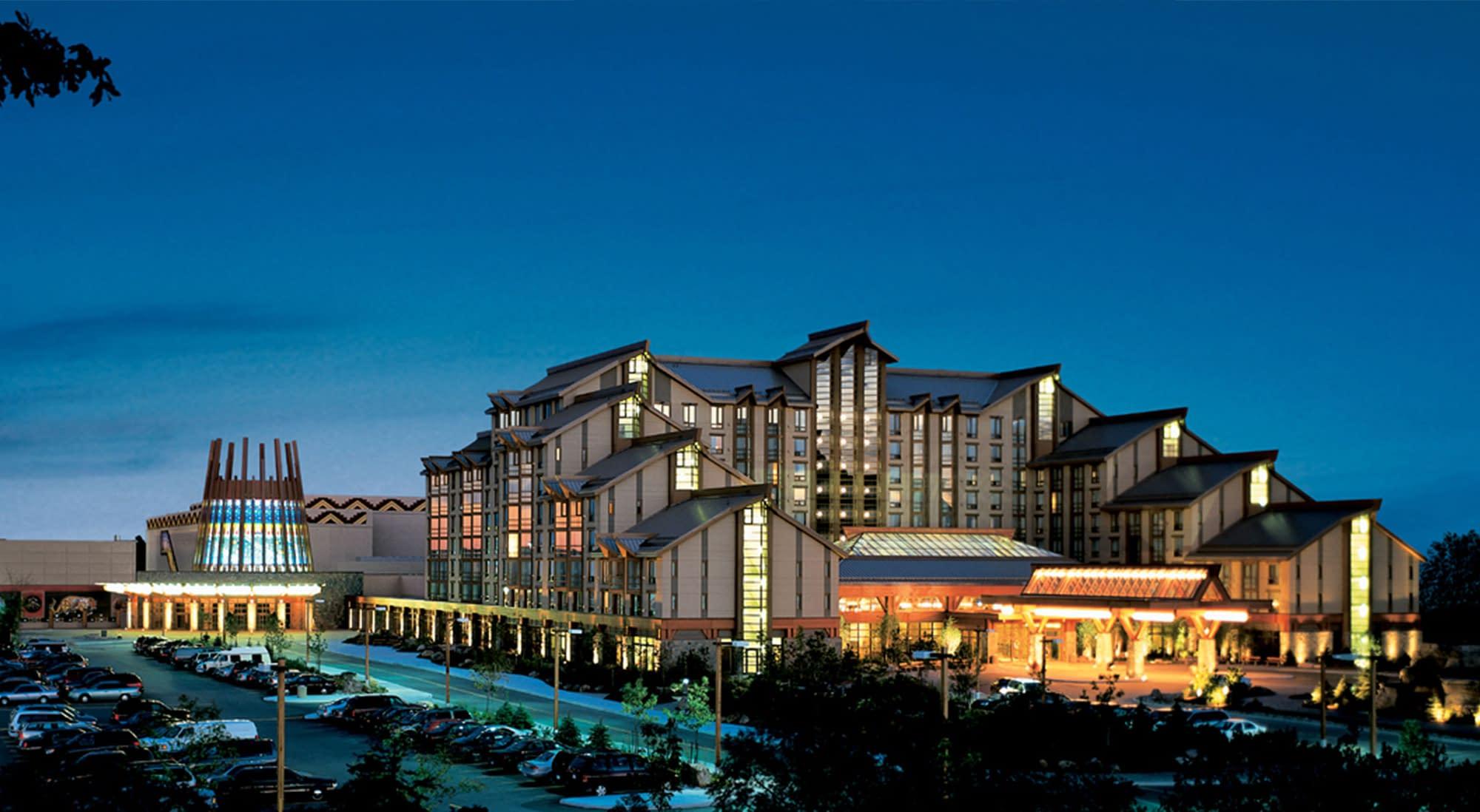 Casino Rama Virtual Roster