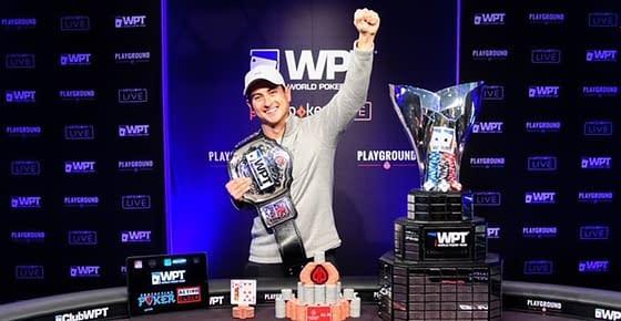 Geoffrey Hum Wins WPT Montreal Main Event